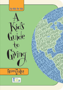 A Kid's Guide to Giving