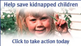 Help save kidnapped children